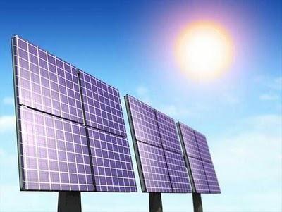 Centrale solare. Principiul de funcționare și perspective