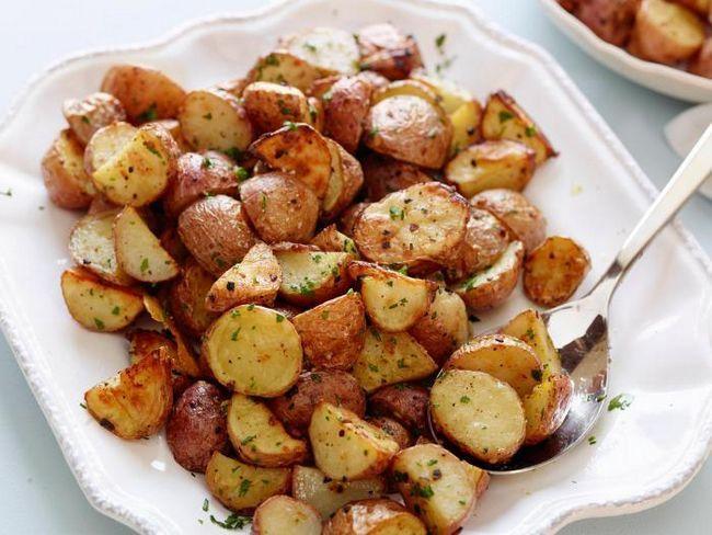 descrierea soiului aladar de cartofi