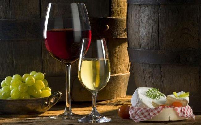 Varietate de vinuri - cum să găsiți idealul