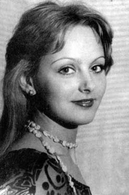 Svetlana Orlov
