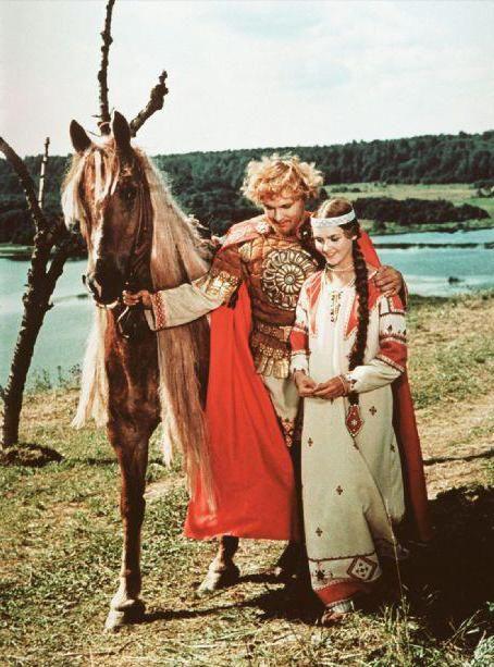 actrițele lumlana orlova