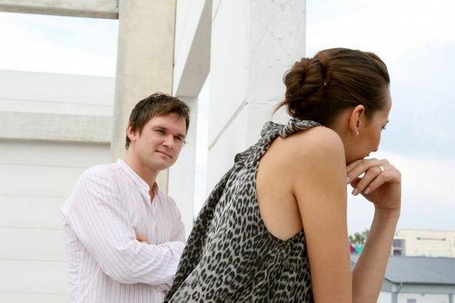 Sfaturi pentru fete. Cum să te îndrăgostești de un partener de sex masculin