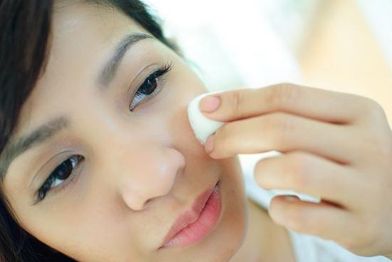Masti din pete dupa acnee