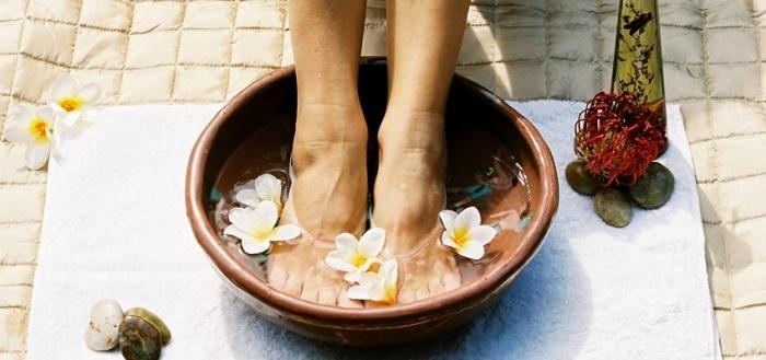 cum să vindeci calusurile pe picioare