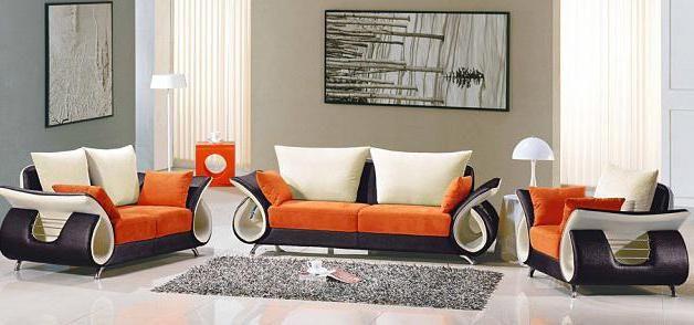 tipuri de mobilier modern