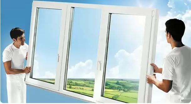 Tehnologia de instalare a ferestrelor