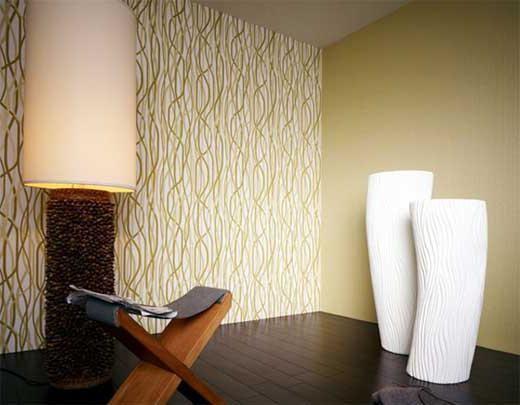 materiale pentru decoratiuni interioare de pereti