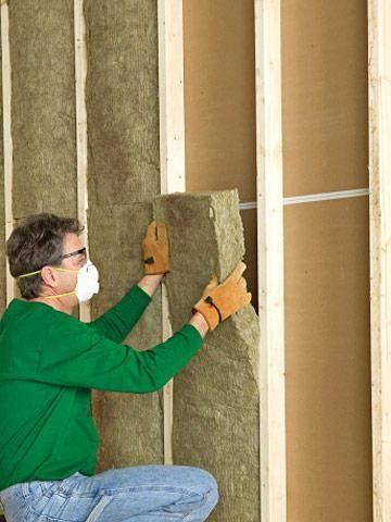 materiale izolate fonic pentru apartamente