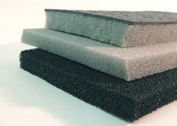 materiale absorbante de zgomot