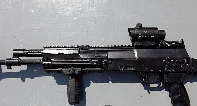 tipuri de arme