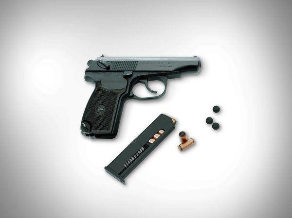 diverse arme