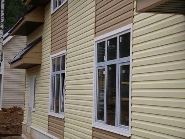 materiale de finisaj pentru pereții casei