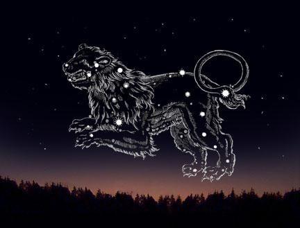 stele constelații