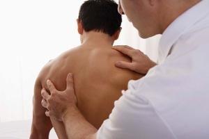 exerciții pentru articulația umărului