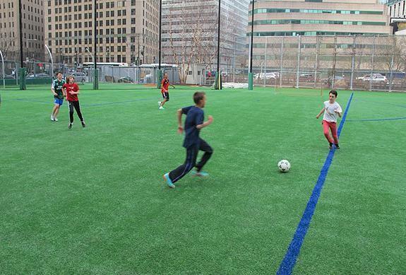 cerințele pentru facilitățile sportive