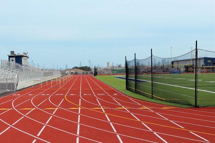 gestionarea facilităților sportive