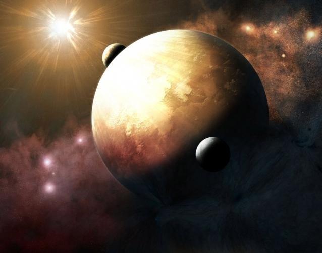 sateliții planetelor sistemului solar