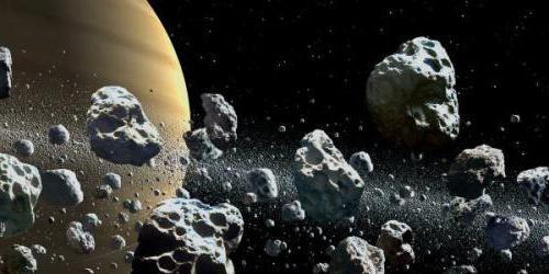 satelit sateliți enceladus