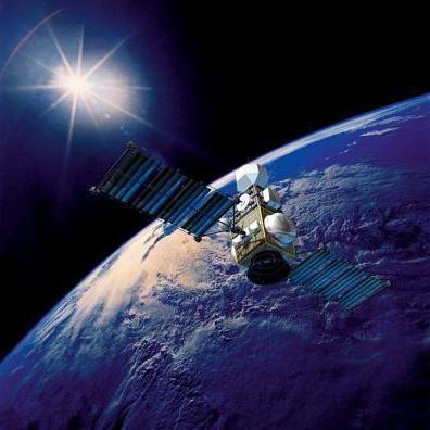 Sunetul planetelor sateliților planetelor