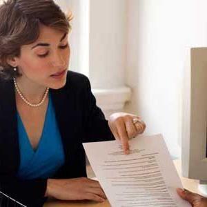 Salariile medii lunare, tipuri de angajamente