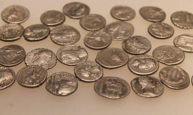 monede vechi portugheze
