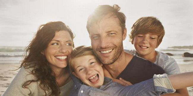 statutul despre copil și fericire