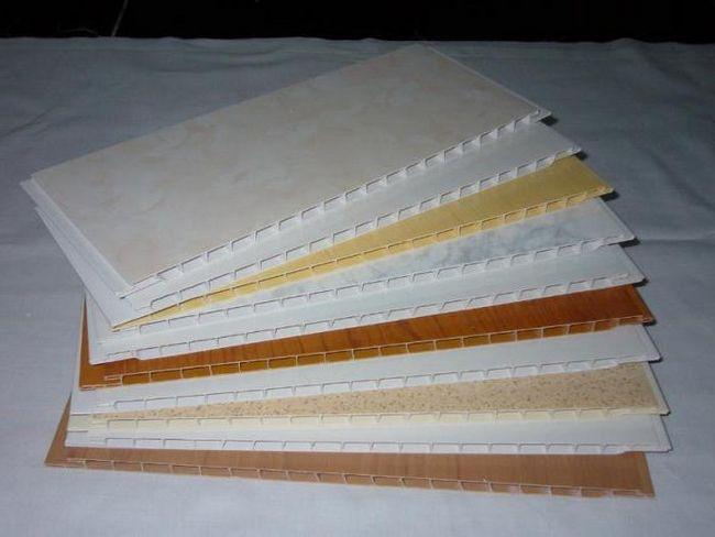panou de perete rezistent la umiditate