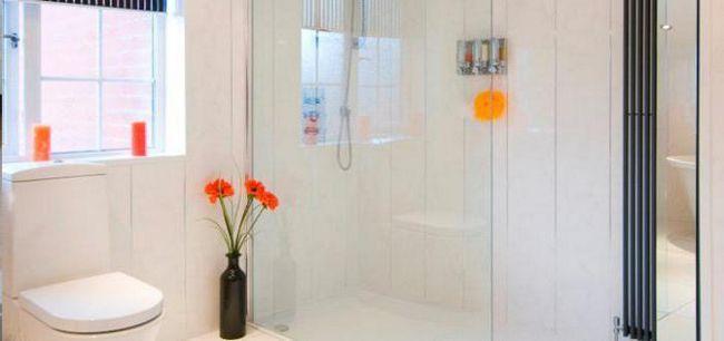 foile de perete rezistente la umezeală pentru baie