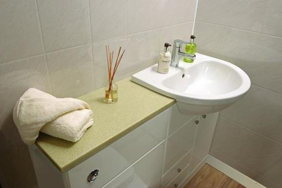 foi de perete impermeabile panouri de perete pentru baie