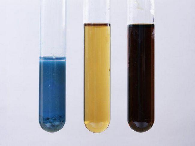 gradul de oxidare a elementelor chimice este