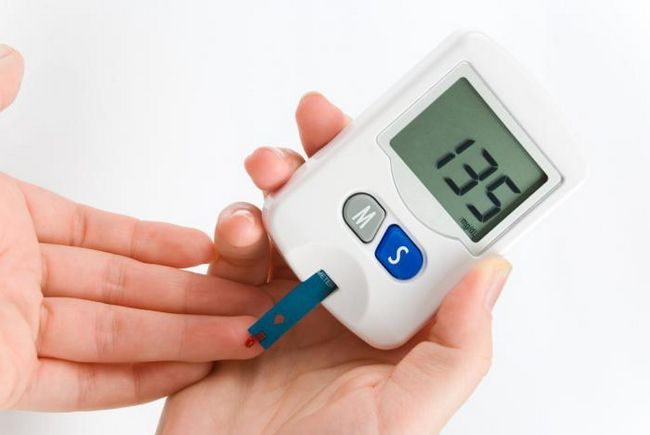 Simptome de diabet zaharat simptomatic
