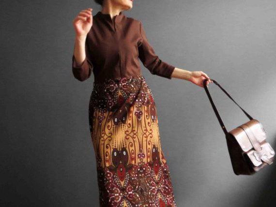 модерн кантри стиль в одежде