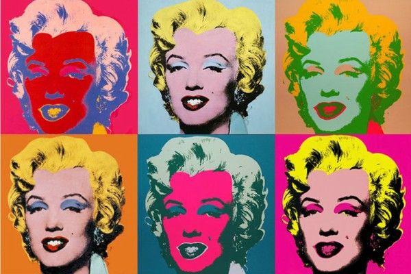 Style pop art: o scurtă istorie, trăsături și fapte interesante