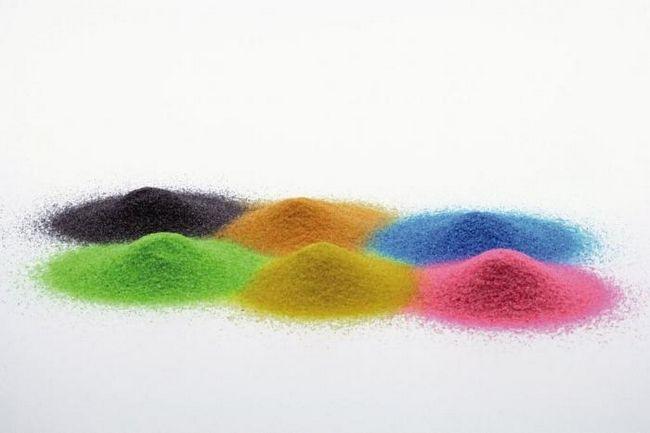 Merită folosită cerneala pigmentară?