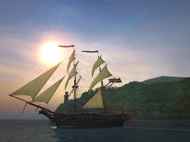 Capitala aztecelor și acoperită în mister Orașul navelor pierdute în aventurile corsarelor