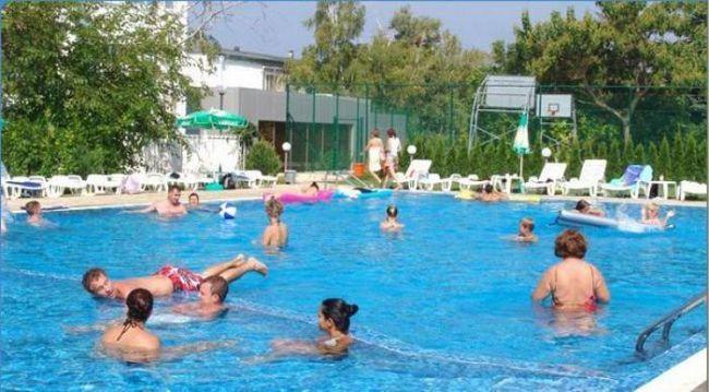 strandja 3 bulgaria