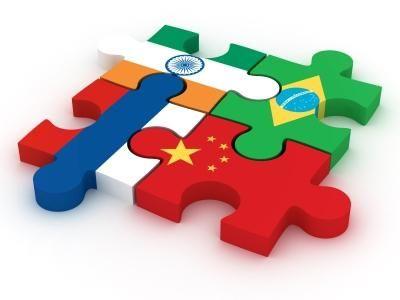 Țările BRIC - noua ordine economică a lumii post-criză