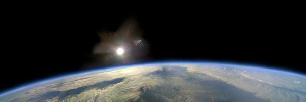 stratosfera este