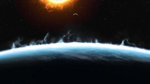 altitudinea stratosferei