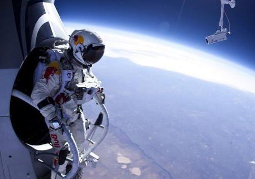 sari de la stratosfera