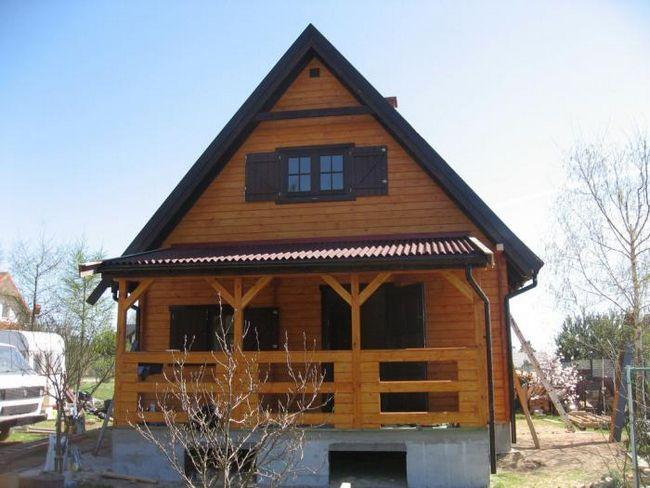 materiale de constructii pentru construirea unei case