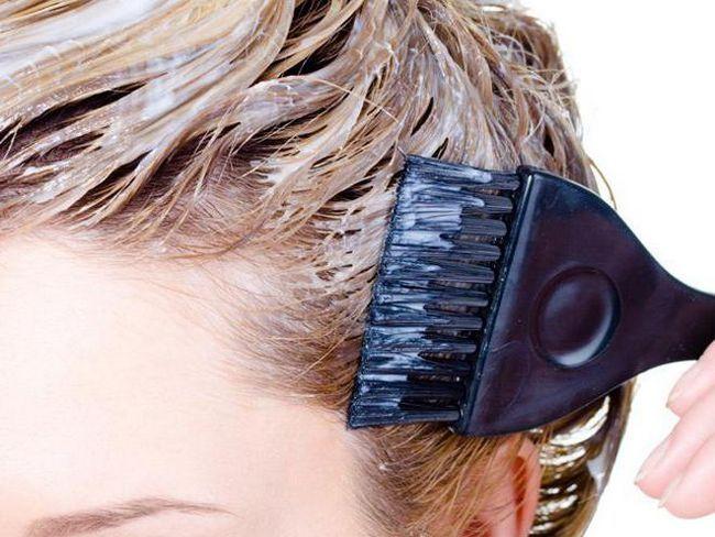 pielea uscată a capului produce simptome ale tratamentului
