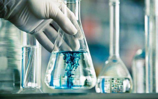 se formează ioni de sulfat de potasiu