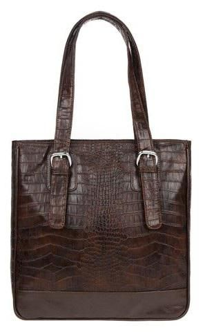Redmond Bag din piele