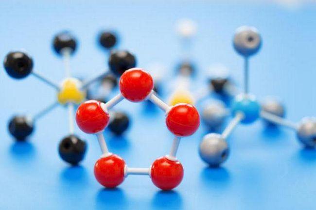 legea conservării substanțelor chimice chimice