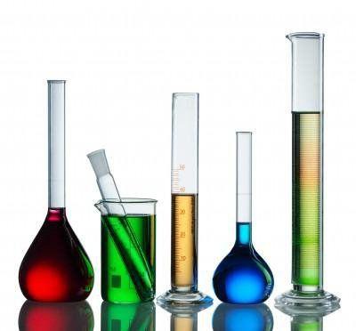 legea conservării exemplelor de substanțe chimice în masă