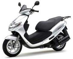 Adresa Suzuki 110 - este mai bine să nu se întâmple