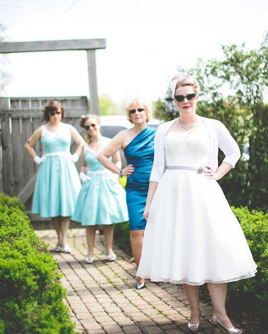 Nunta in stilul stilului: design, imbracaminte, scenariu