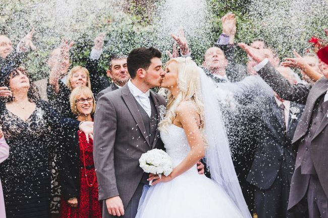 Ceremonia de nunta: optiuni de exploatare