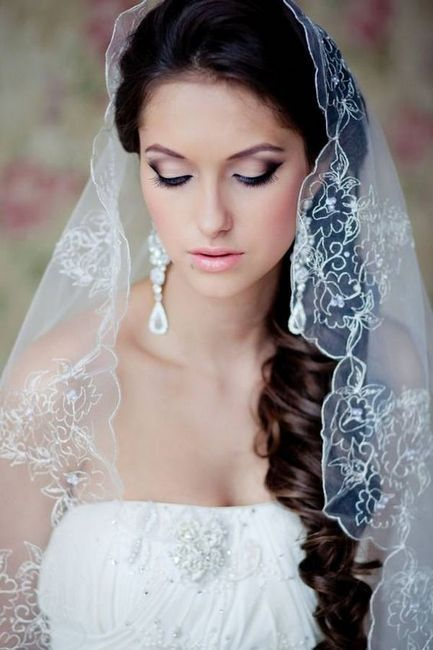 Nunta de nunta pentru mireasa: soiuri, fotografie